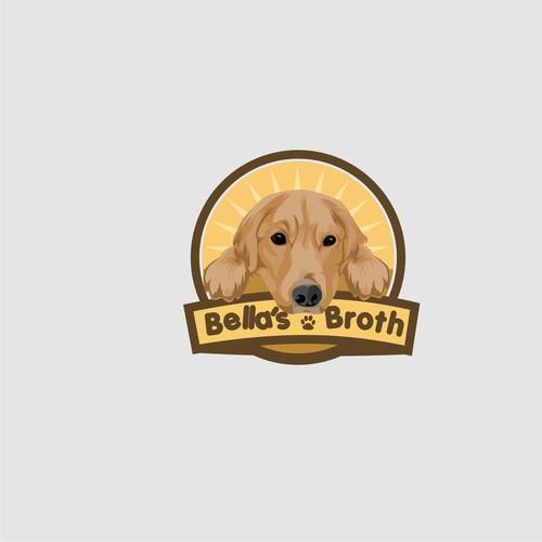 Bella logo concept