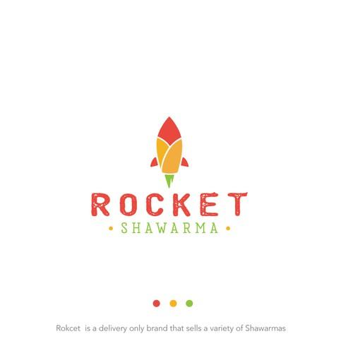Rocket Shawarma