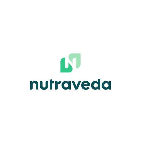 Nutraveda Logo