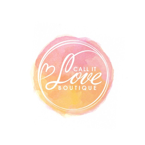 Logo for online fashion boutique