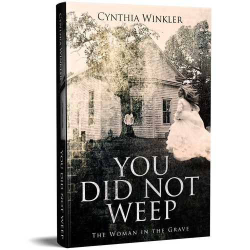 You Did Not Weep