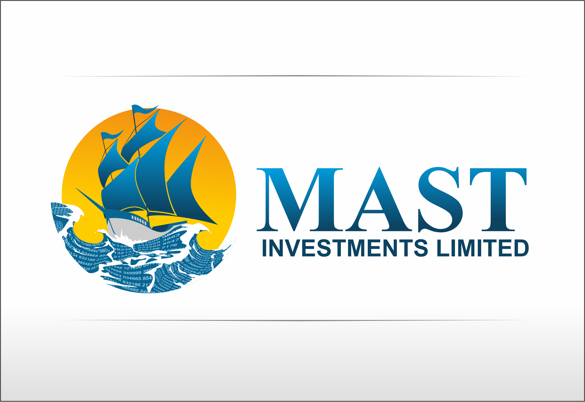 logo for MAST Investments Limited