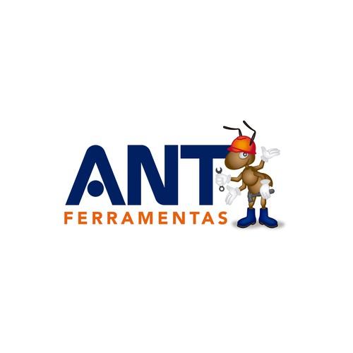ANT Ferramentas