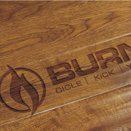 BURN Fitness Studio opening soon in need of a dynamic branding package