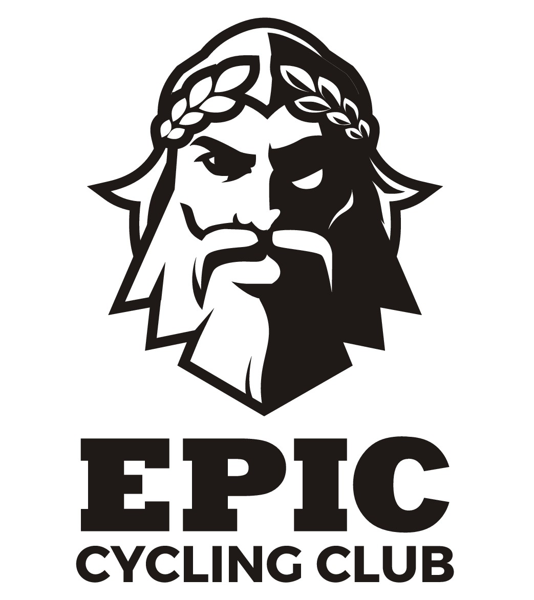 Cycling apparel company needs epic and playful logo