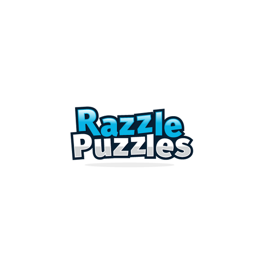 Logo for puzzle game