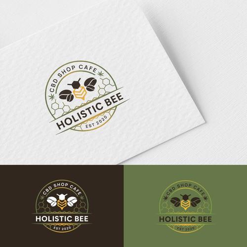 Hilistic Bee