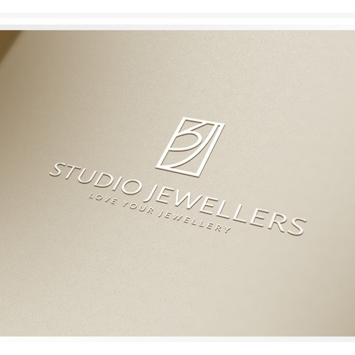 Logo design for jewellery boutique