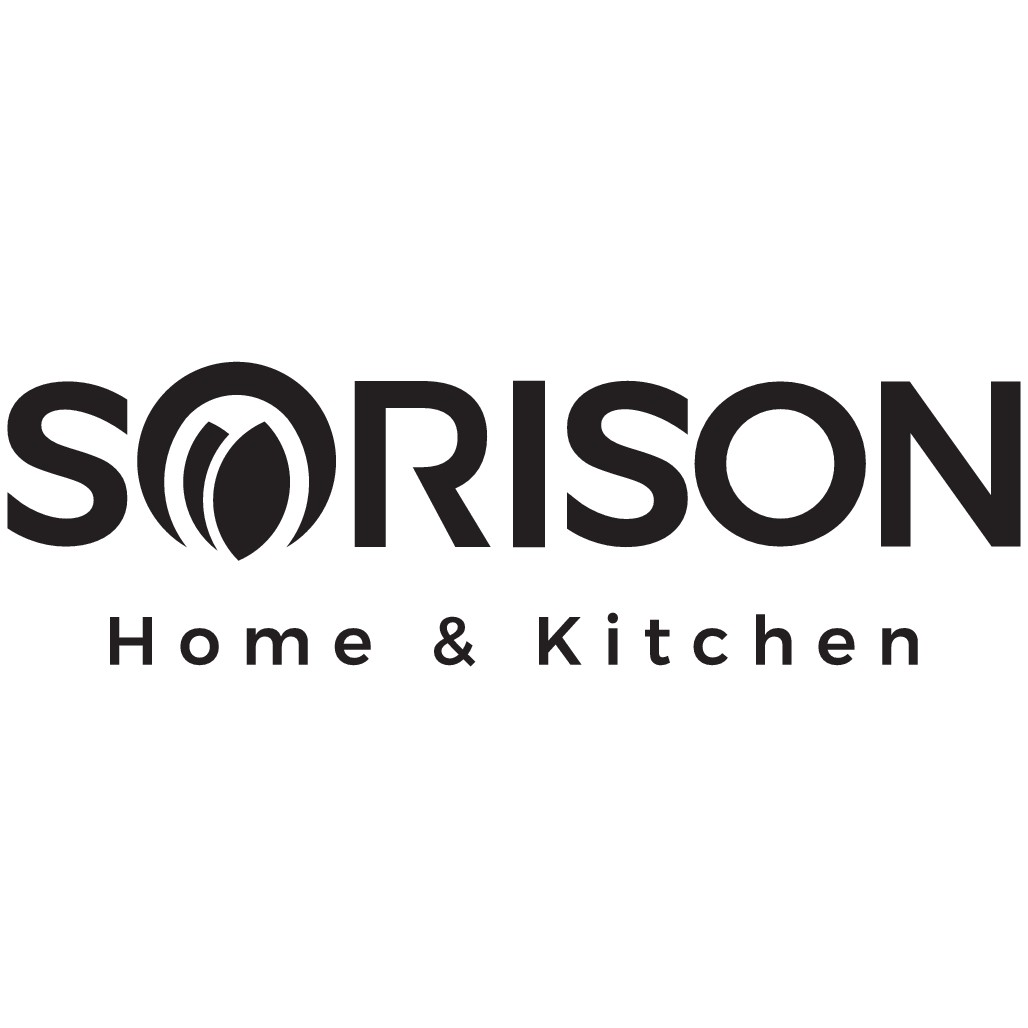 Design a creative and powerful logo for Sorison Co.
