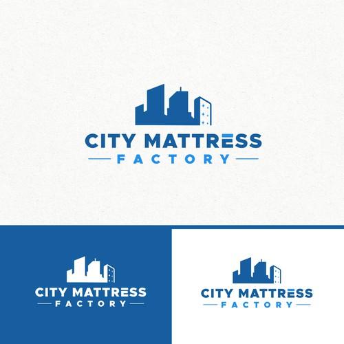 city mattress factory