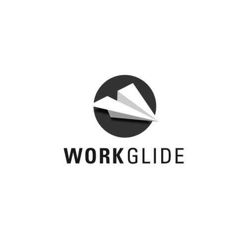 Help WorkGlide with a new logo