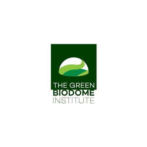 Biodome Logo Design