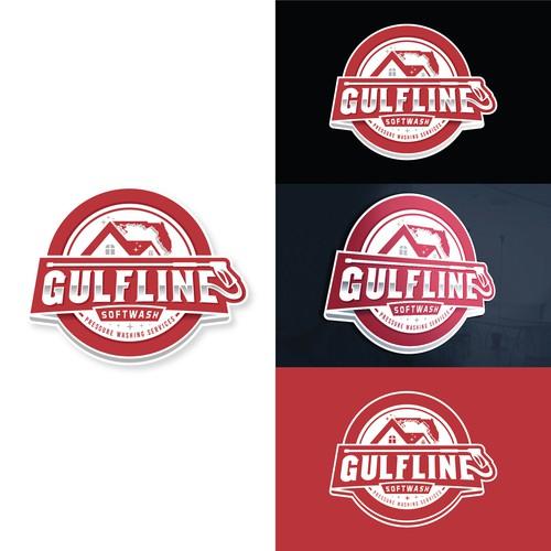 Gulfline Softwash