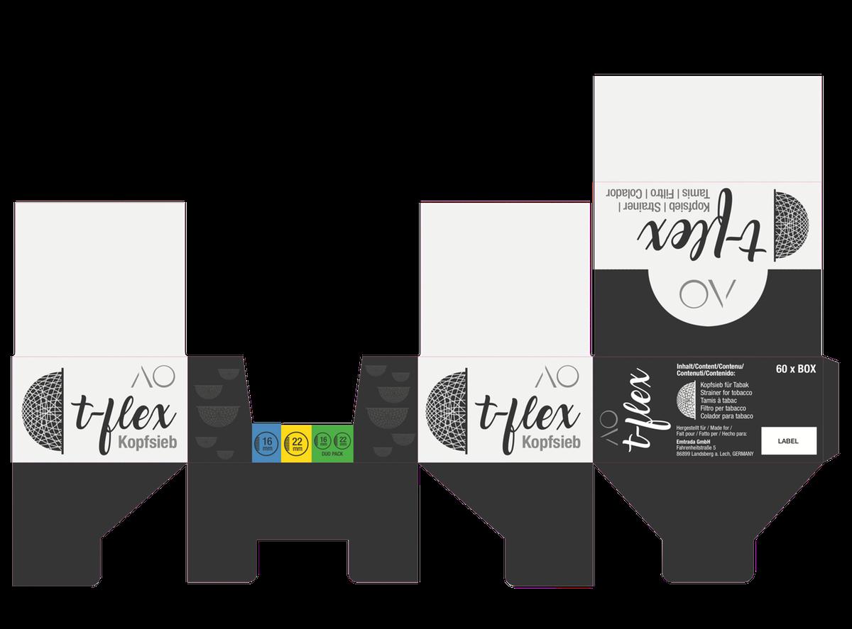 We need a Smart Logo, a Retail Box and POS Display