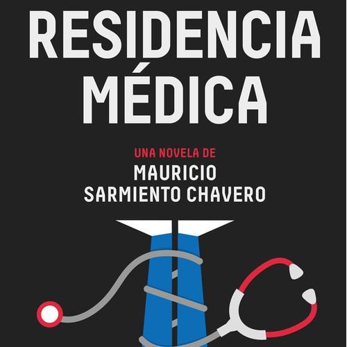 En la Residencia Medica Book Cover