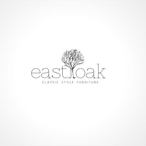 East oak
