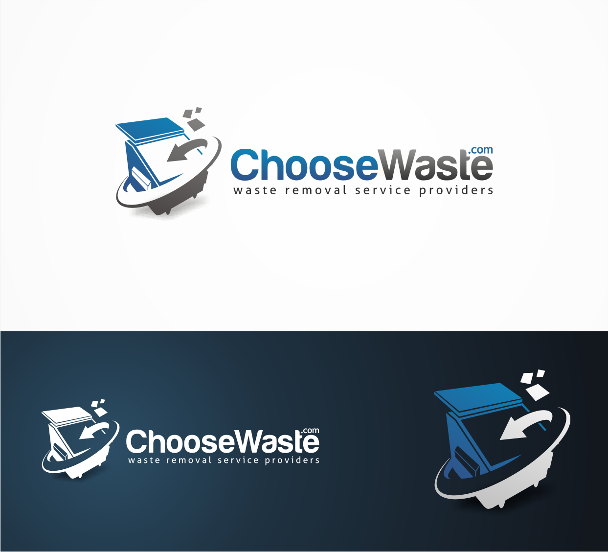 Play an integral role in the ChooseWaste.com Brand