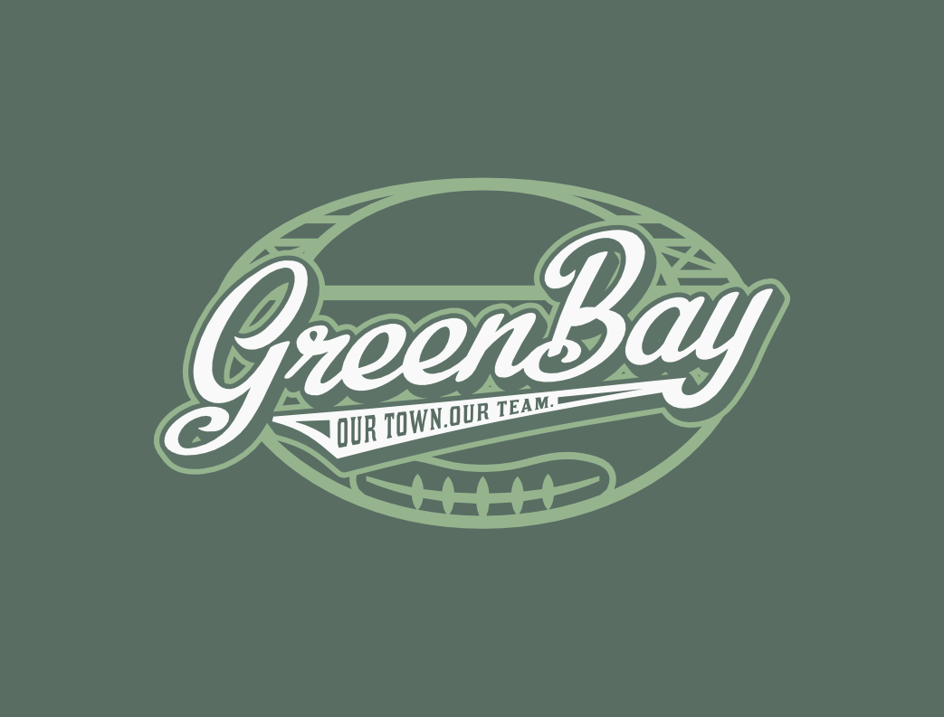 Green Bay -- Our Town, Our Team