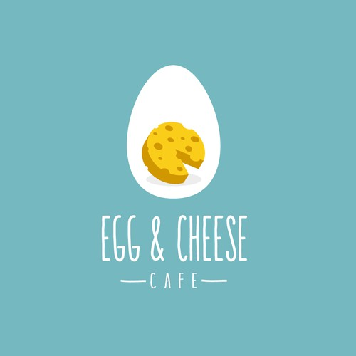 Egg & Cheese Cafe