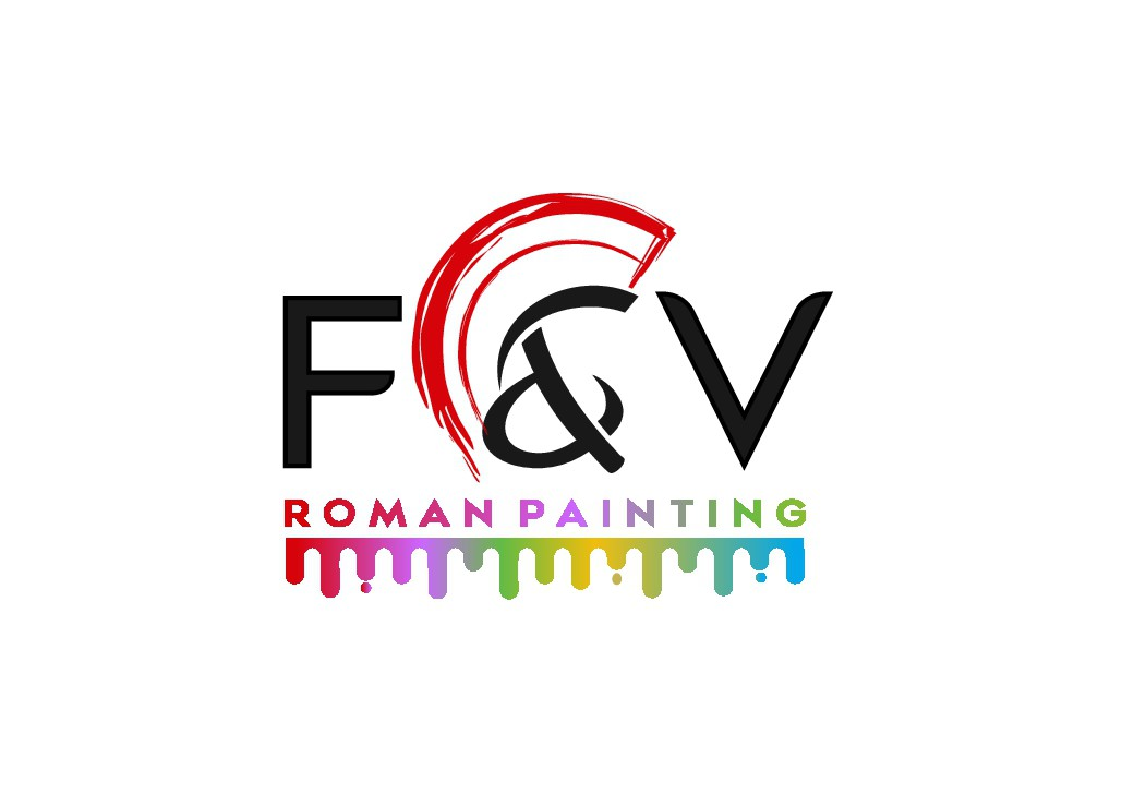 Design a  nice and powerful logo for my painting business