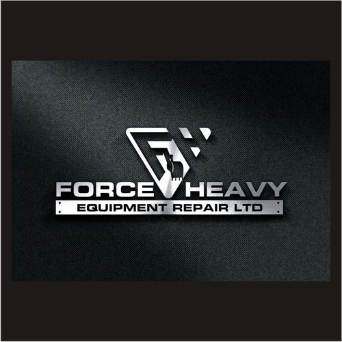 Force Heavy Equipment Repair Ltd