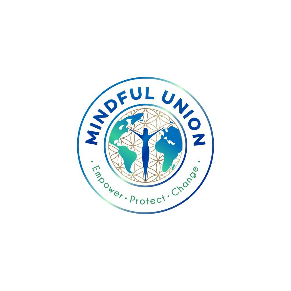 MINDFUL UNION Logo Design
