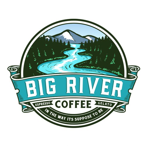 Big River Coffee