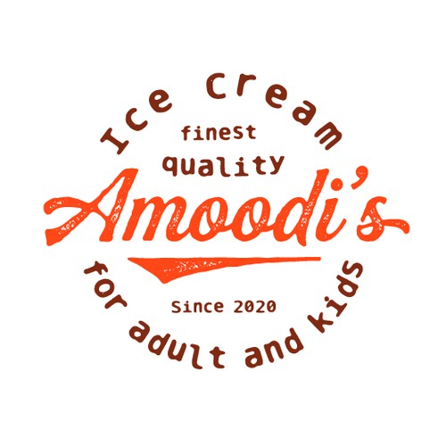Amoodi's Ice Cream
