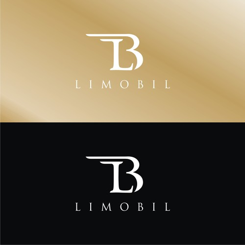 Exlcusive looking Logo design for Limobil
