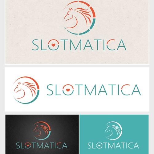 Slotmatica - take casino logos to a new level!