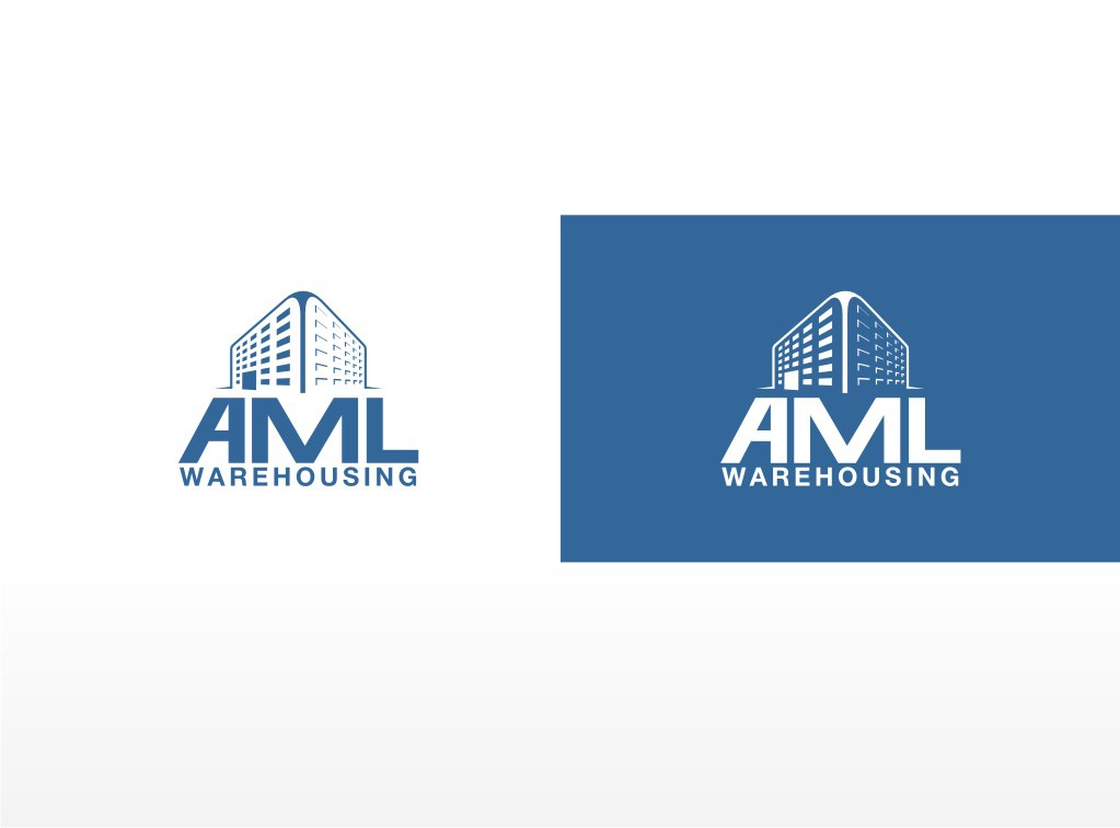 logo for AML Warehousing