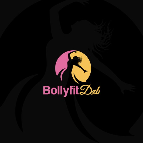 Bollywood dance concept for Bollyfit DXB