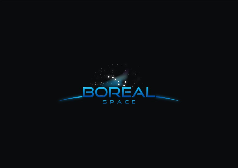 Boreal Space needs a new logo