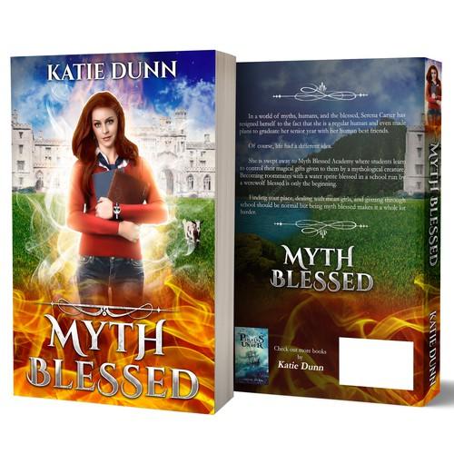 Myth blessed