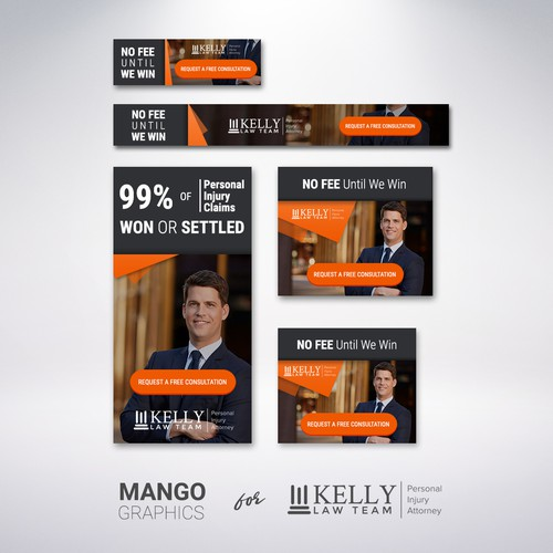 Banner Ad For Lawyers