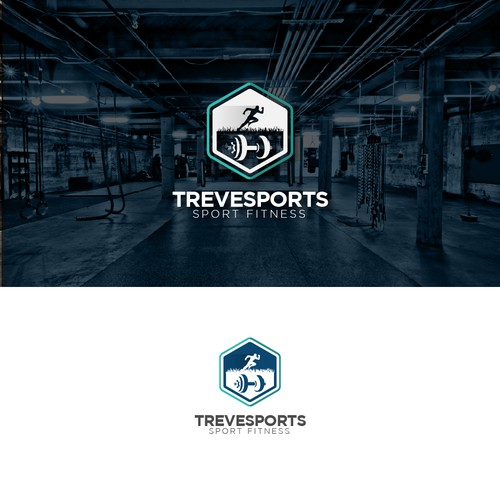 Sports logo for Trevesports