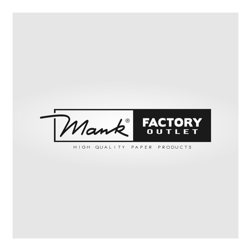 Mank Factory Outlet