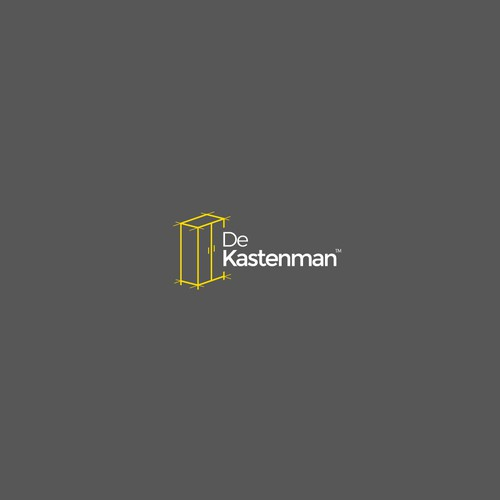 Logo concept for furniture provider