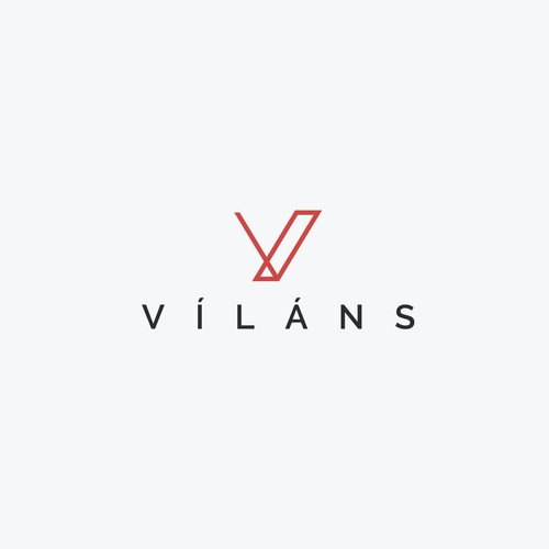 Simple and Sexy Logo Viláns Clothing