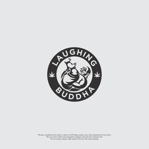 funny logo for marijuana company