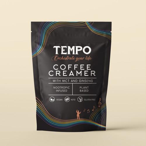 Tempo Coffee Creamer