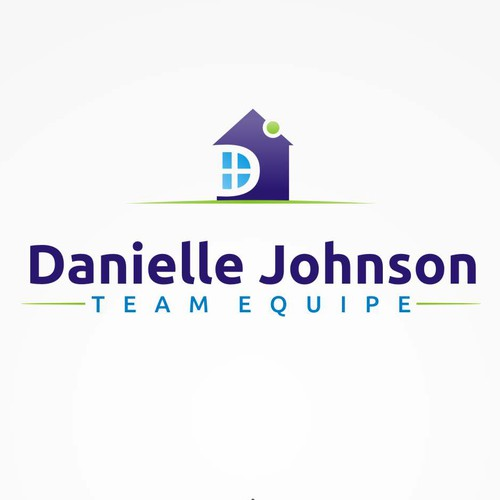 Logo Danielle Johnson