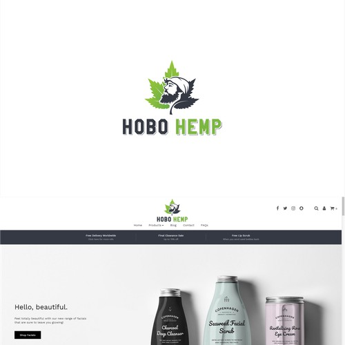 Hobo Hemp