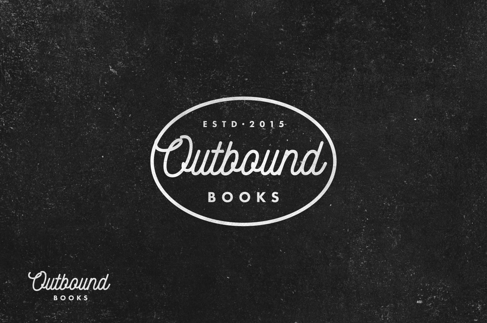 Create vintage logo for new boutique publishing company