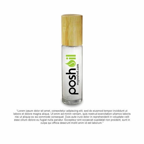 Posh Oil