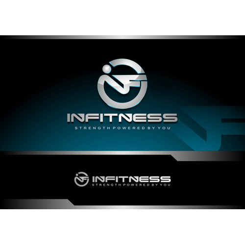 Infitness- Logo Design needed for a fitness clothing company!