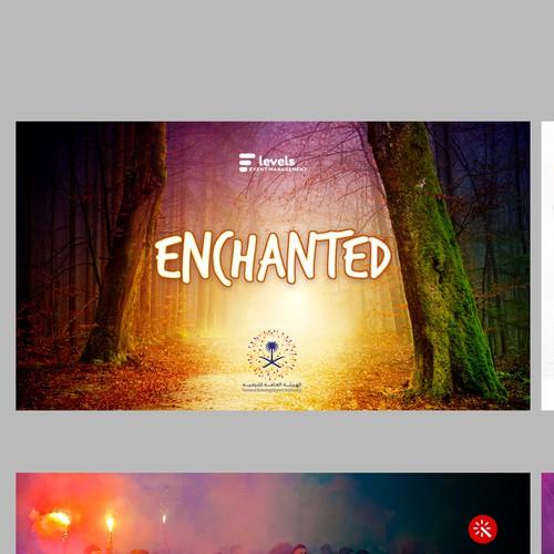 Entertainment Event Presentation