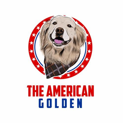 American Golden logo