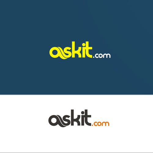 AskIt.com wants to see your Amazing logo designs!
