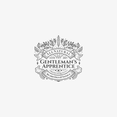 Gentleman's Apprentice Logo